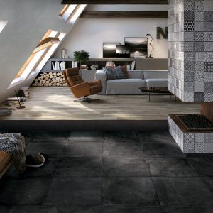 HMADE Cottocemento wall and floor tiles