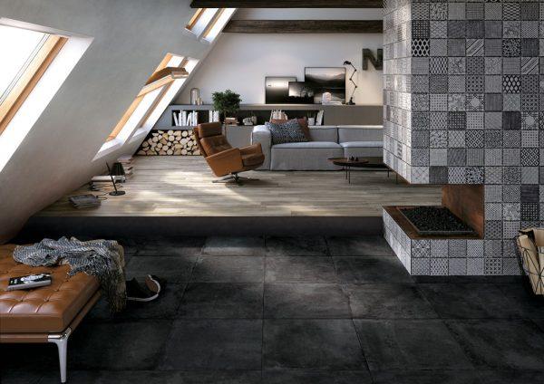 HMADE Cottocemento wall and floor tiles