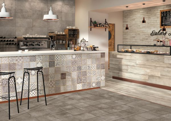 HMADE Maioliche Wall and Floor Tiles