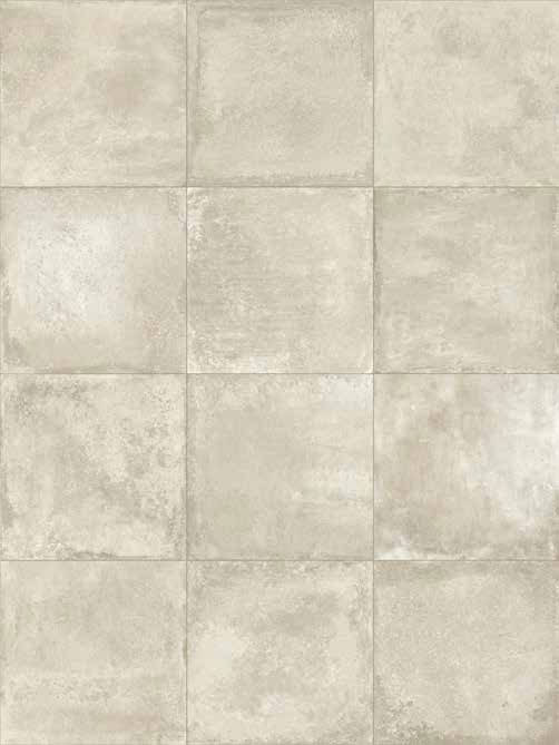 HMADE Cottocemento pearly wall and floor times