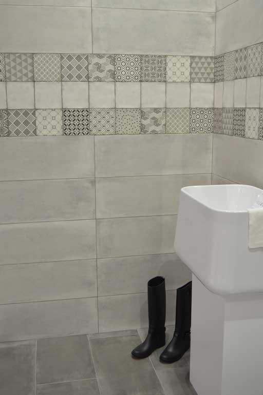 Porto perla floor tile
