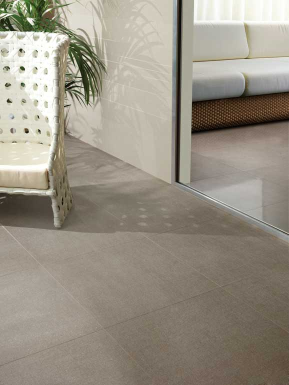 Nexo wall and floor tile