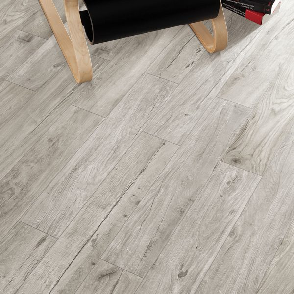 Oxford Grey Timber Tile