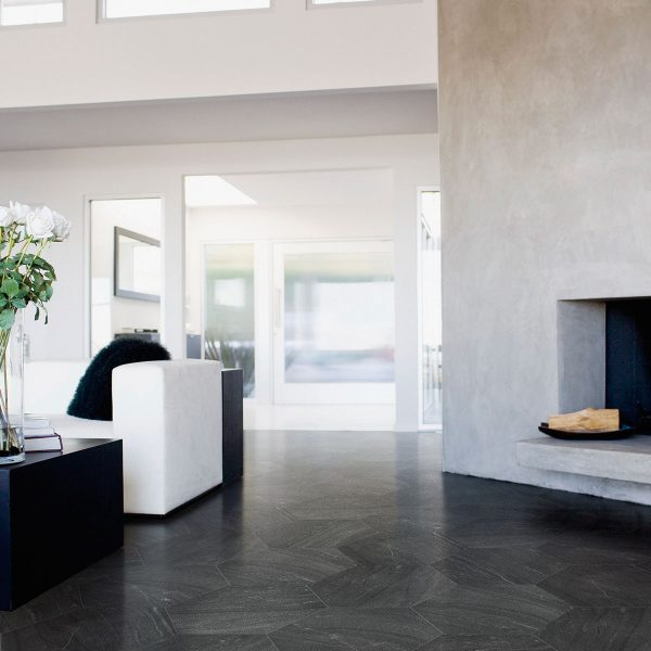 monsoon charcoal wall and floor tiles