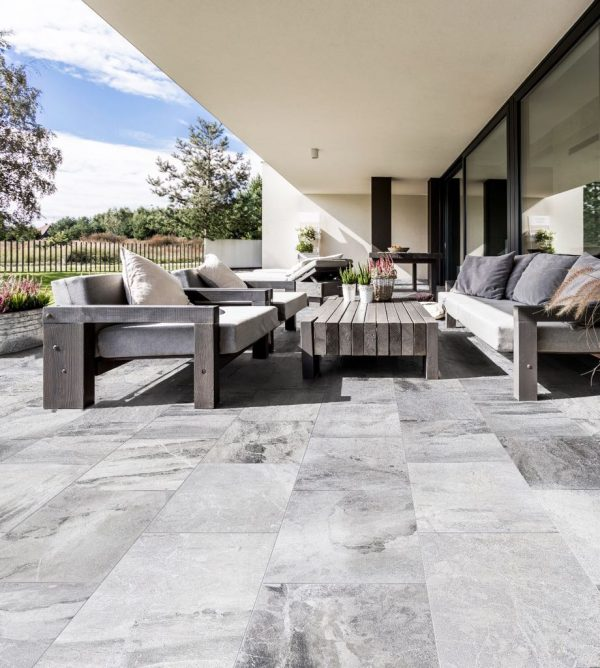 Silver Creek Anti Slip natural stone