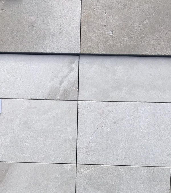 Pearl White Anti Slip natural stone