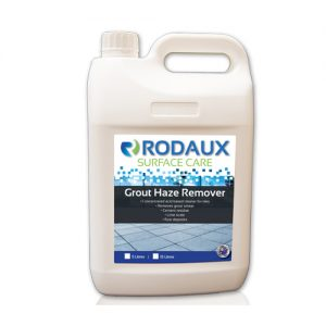 Grout-Haze-Remover